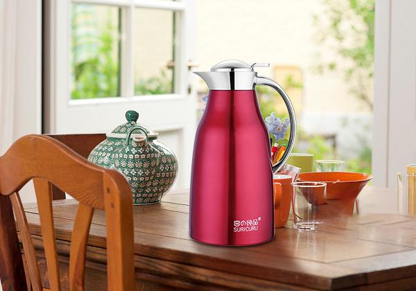 品牌保温杯产品是寒季送礼佳品给人温暖
