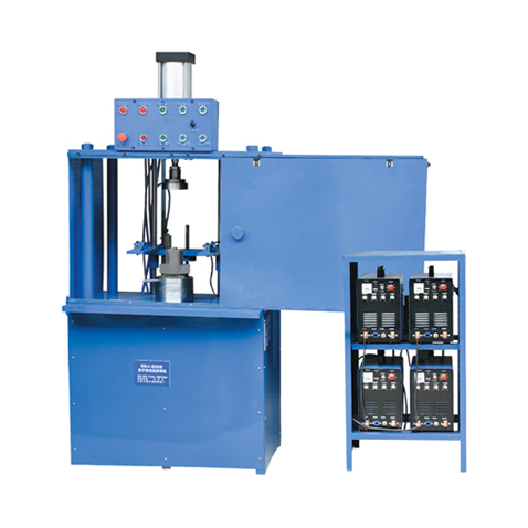 全自動氬弧焊機2 全自動氬弧焊機2