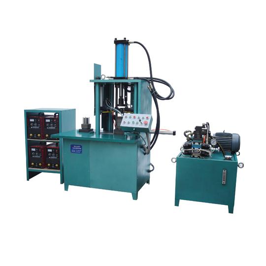 全自動氬弧焊機1 全自動氬弧焊機1