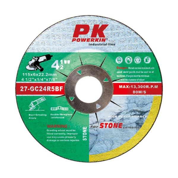 树脂结合剂砂轮 115x6x22.2 mm