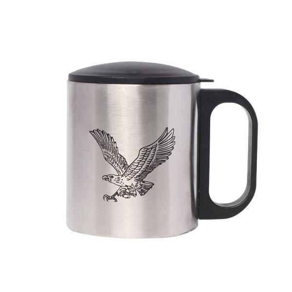 不銹鋼咖啡杯
