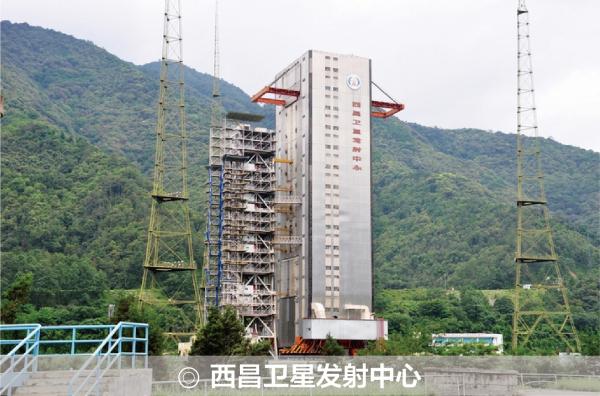 西昌衛星發射中心