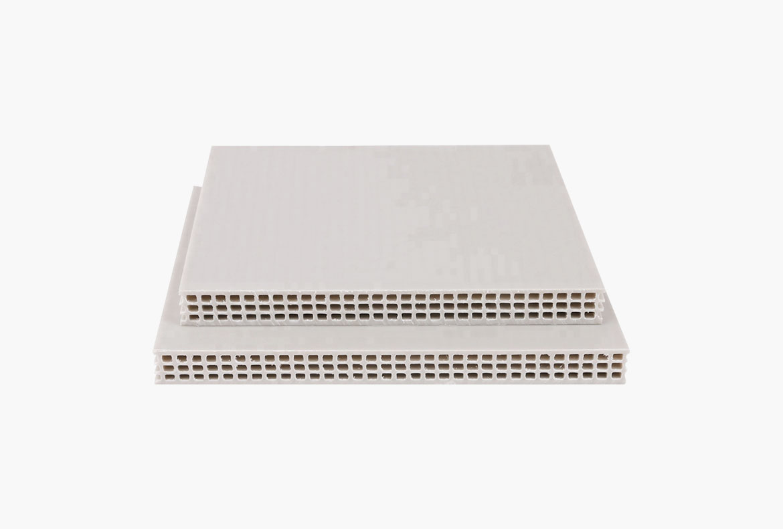 新型中空塑料建筑模板 xx-05