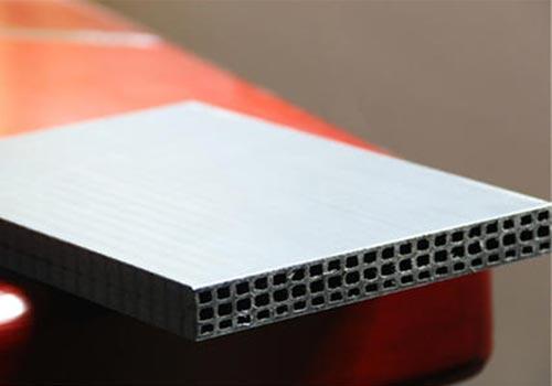 中空塑料建筑模板的質量如何