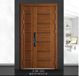 裝甲門丨更高端的入戶門,致生活以奢級禮遇