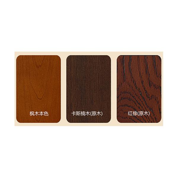 非标门可选配件 装甲门-原木实木门可选色板A-5