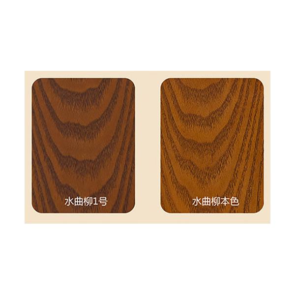 非标门可选配件 装甲门-原木实木门可选色板B-2