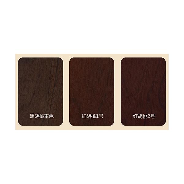 非标门可选配件 装甲门-原木实木门可选色板A-8