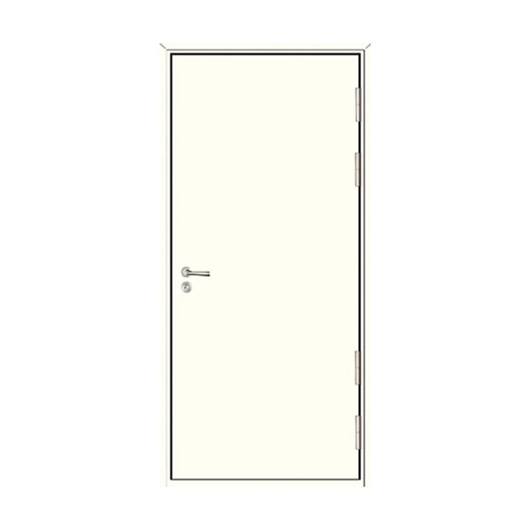 钢质防火门 平板A(喷塑)