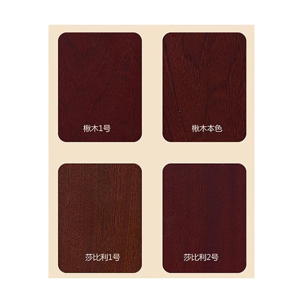 非标门可选配件 装甲门-原木实木门可选色板B-6