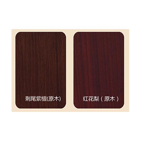 非标门可选配件 装甲门-原木实木门可选色板A-6