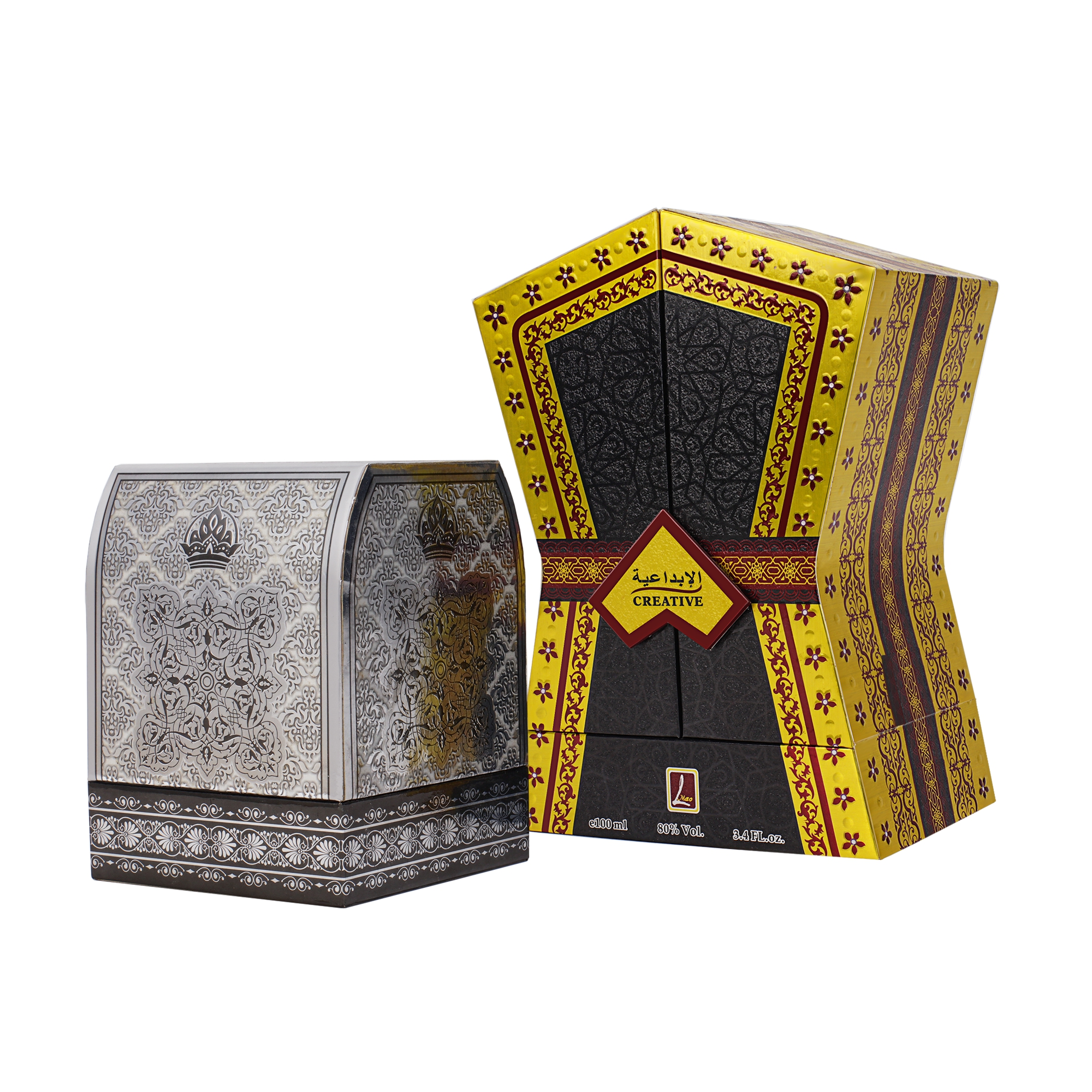 Unique Cardboard Paper Gift Packaging Box For JewelryNone