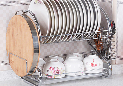 How to choose a dish rack?