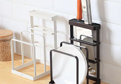 Is it necessary to buy a dish rack?