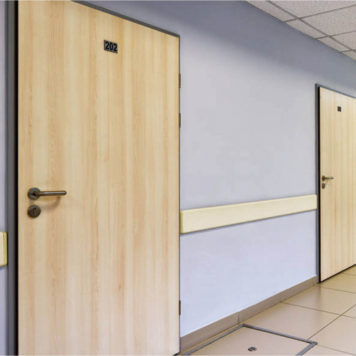 富新醫療門病房門—診室門
