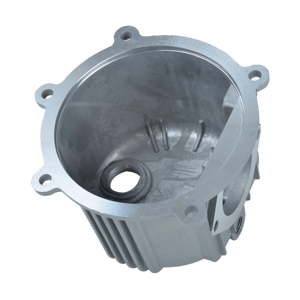 Aluminum Crankcase For Direct Driven With Oil Series SP-011