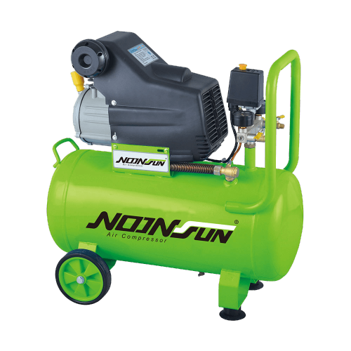 Direct Driven With Oil Series Of Portable Air Compressor (Piston Reciprocating Type) NS-5001