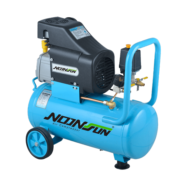 Direct Driven With Oil Series Of Portable Air Compressor (Piston Reciprocating Type) NS-FL5001