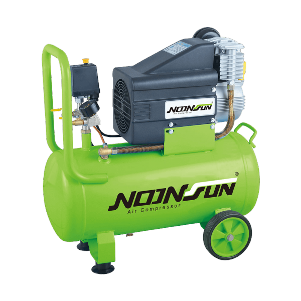 Direct Driven With Oil Series Of Portable Air Compressor (Piston Reciprocating Type) NS-4001