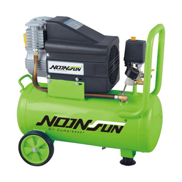 Direct Driven With Oil Series Of Portable Air Compressor (Piston Reciprocating Type) NS-3002
