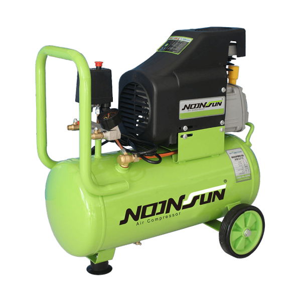 Direct Driven With Oil Series Of Portable Air Compressor (Piston Reciprocating Type) NS-3001