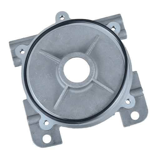 Aluminum Crankcase Cover For Direct Driven With Oil Series SP-010
