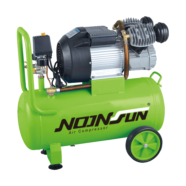 Direct Driven With Oil Series Of Portable Air Compressor (Piston Reciprocating Type) NS-6001