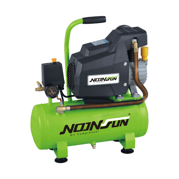 Direct Driven With Oil Series Of Portable Air Compressor (Piston Reciprocating Type) NS-1501