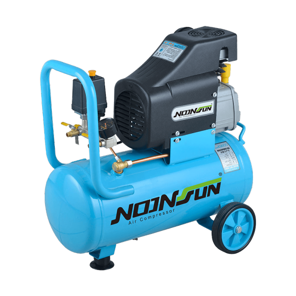 Direct Driven With Oil Series Of Portable Air Compressor (Piston Reciprocating Type) NS-FL2401