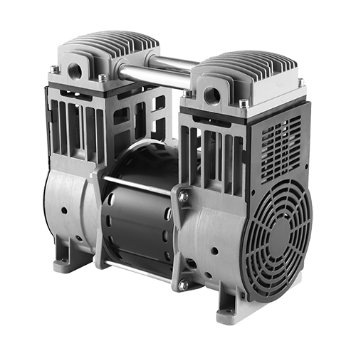 Oil Free AC Air Compressor Head (Piston Reciprocating Type) 1100A