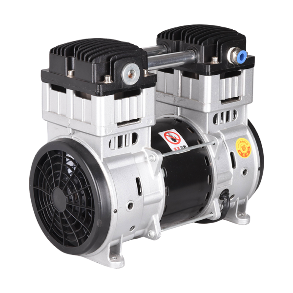 Oil Free AC Air Compressor Head (Piston Reciprocating Type) 1500A