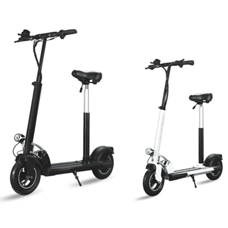electric scooter with lithium battery LME-350D Avanta