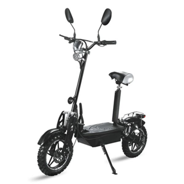 1000W scooter Luxury