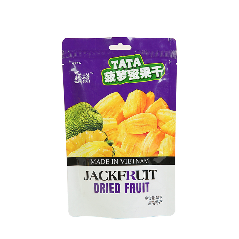 Tata Jackfruit Chip