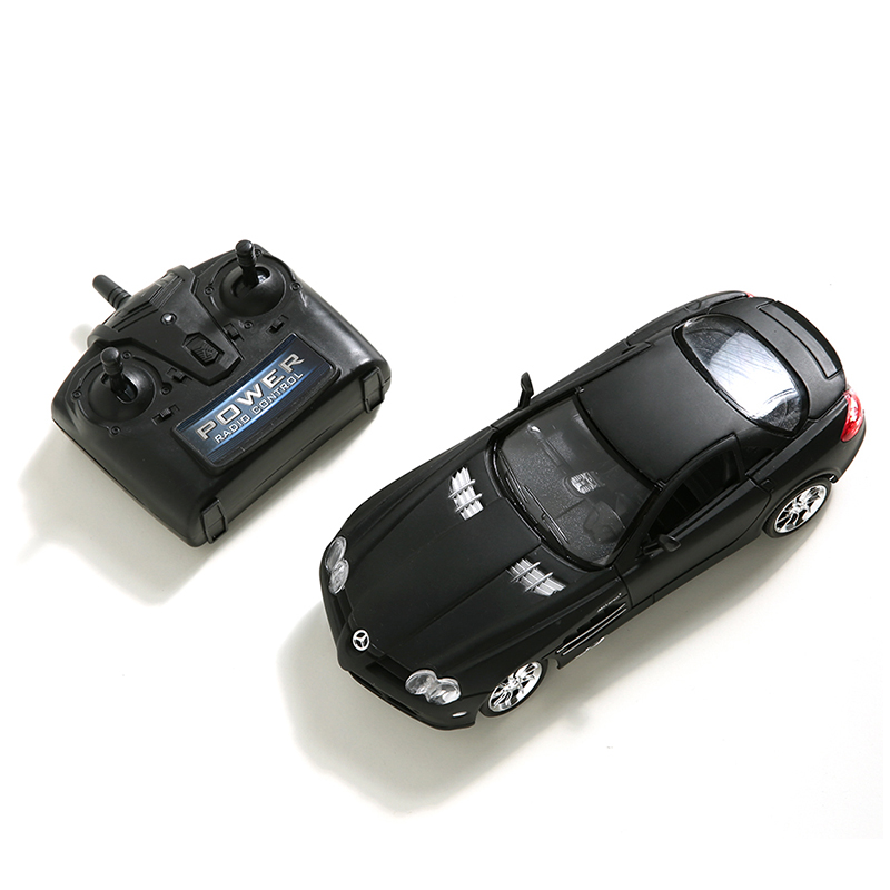 Benz Remote Control Car