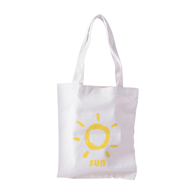 Sun Fashionable Casual Canvas Bag
