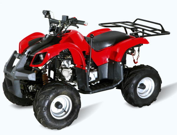 ATV XYST150M