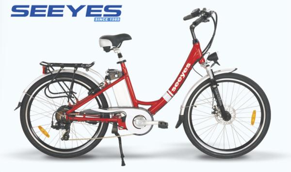 E-bike XYEB006