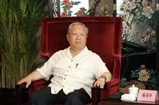 路甬祥副委員長出席2012首屆中國設計發展年會