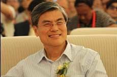 潘云鶴院長出席第七屆中國設計業十大杰出青年頒獎典禮
