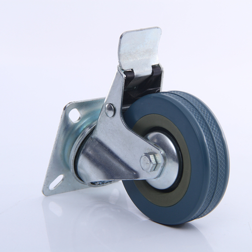 Industrial Casters