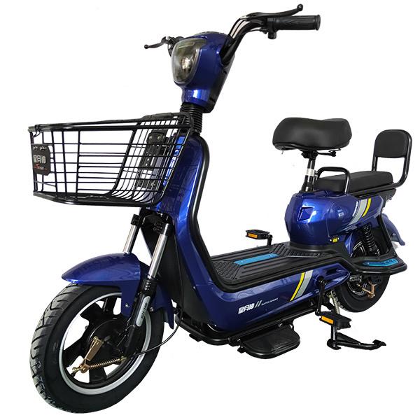 电动自行车 T60