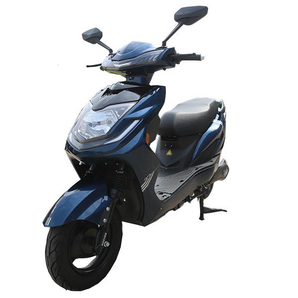 轻便电动摩托车 创鹰