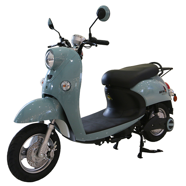 轻便电动摩托车 风俏