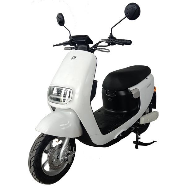 轻便电动摩托车 米舒