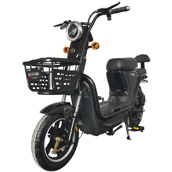 电动自行车 M1