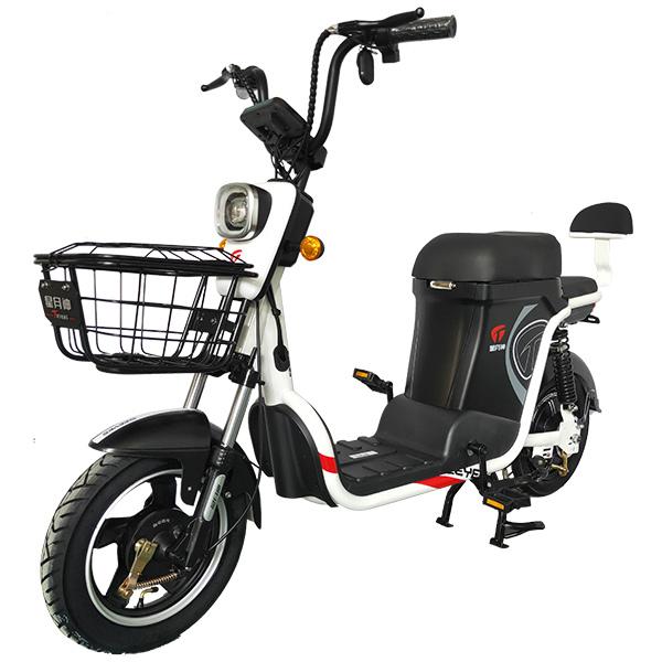 电动自行车 W1