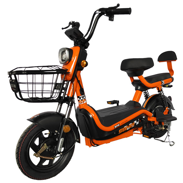 电动自行车 芬迪