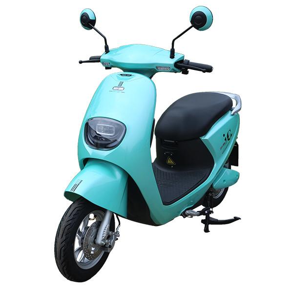 轻便电动摩托车 MIGI