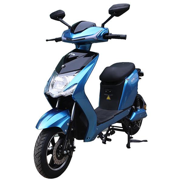 电动自行车 小力鹰